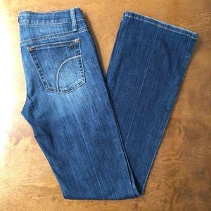 """EUC Joe's Jean's """"Honey"""" Size 28"""